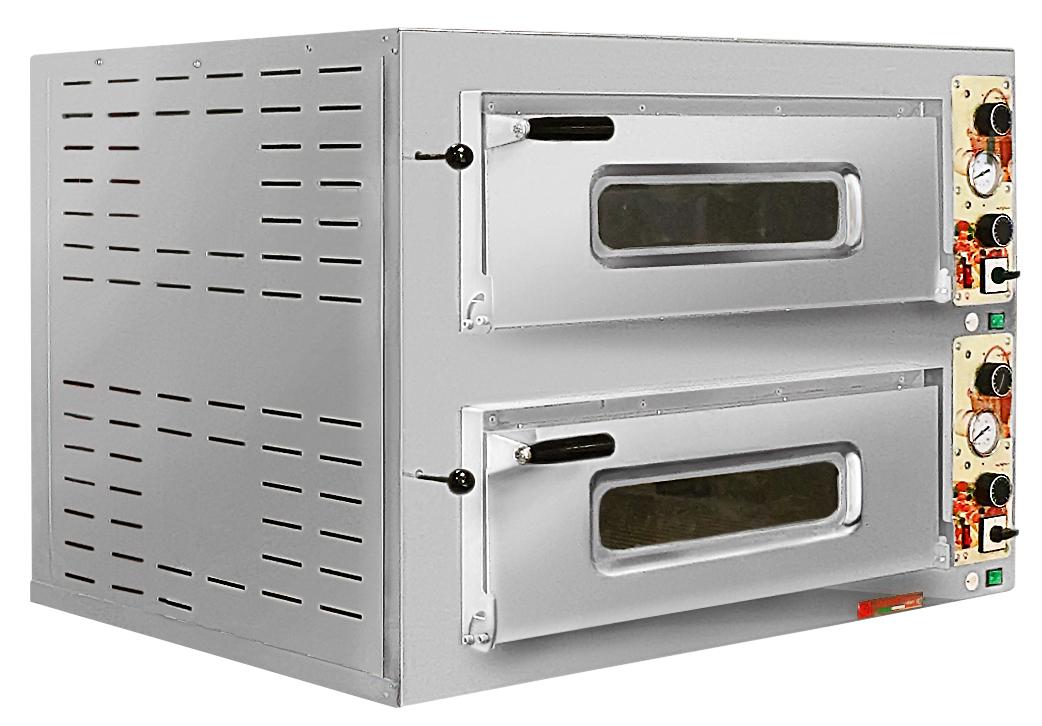 Сколько киловат потребляет пицца печь