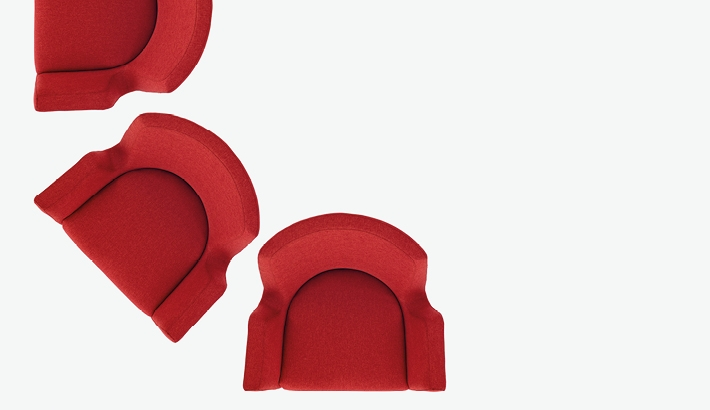 9686a525b07 Кресло B-3210 SEN — купить в КленМаркет.ру