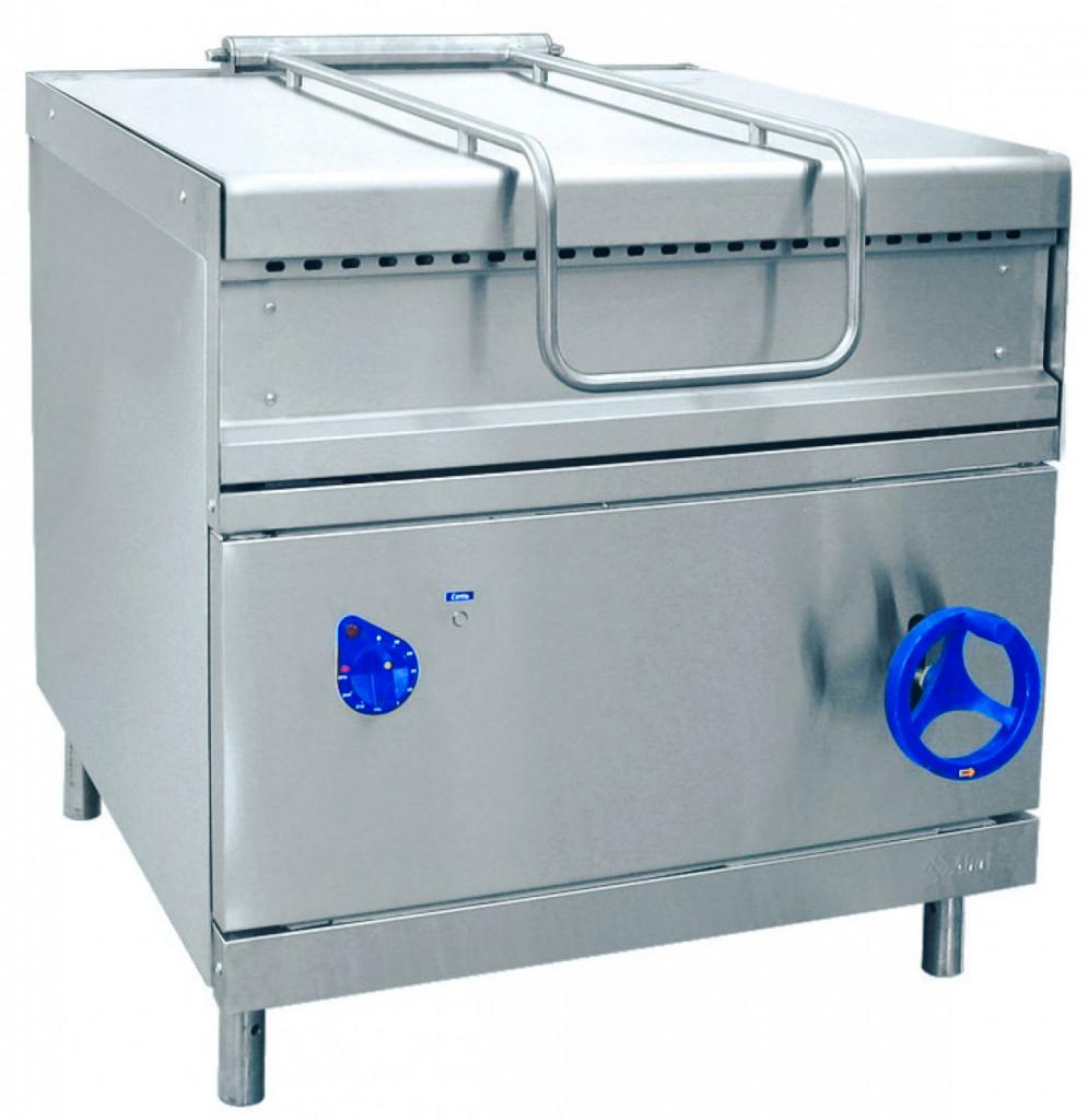 Сковорода электрическая ЭСК-90-0,27-40 опрокидывающаяся